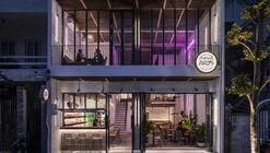 Burger Bros Da Nang / studio anettai