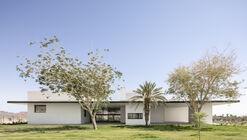 Arava Aquatic Sports Center / Zait Lev Architects