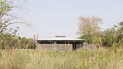 Casa de la cultura Toba Qom / OCA