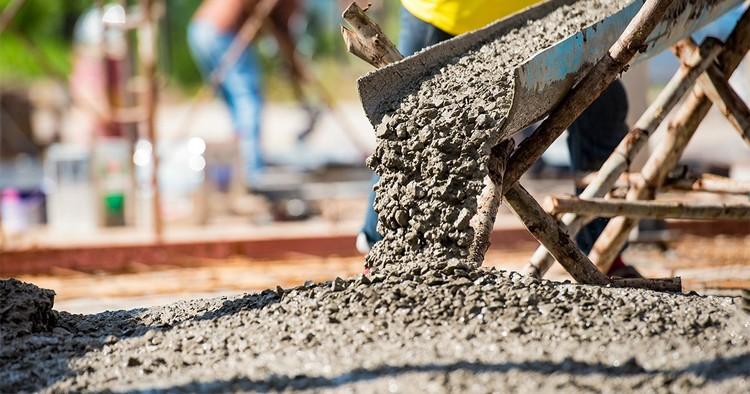Pesquisadores criam primeira bateria recarregável à base de cimento, Foto com licença CC0 1.0