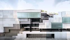 K+ Building / pbm