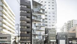 SHAREtenjincho / Spatial Design Studio + A Studio + Tailand