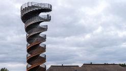 Marsk Tower / BIG