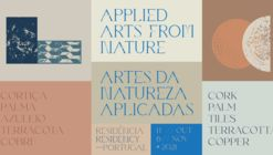 Applied Arts from Nature Residency
