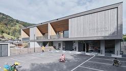 Nursery & Daycare Center Wildschönau / Unisono Architekten + Kraft:Werk Architektur