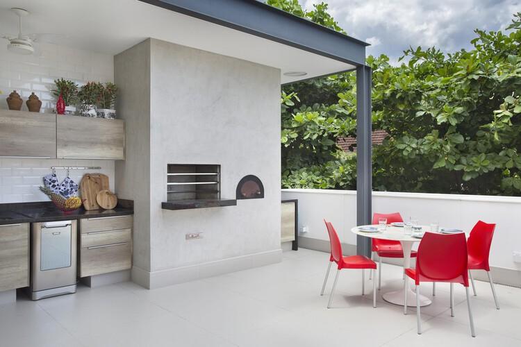 Casa Pacheco Leão AR / Ateliê de Arquitetura.  Фото: © MCA estudio