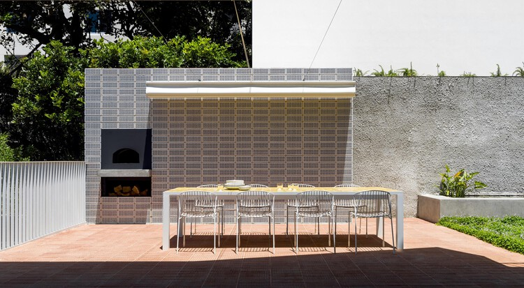 GB House / Renato D'Ettorre Architects.  Фото: © Джастин Александр