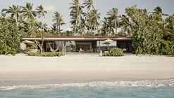 Hotel Patina Maldives / Studio MK27