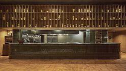 Restaurante la tequila  / LOA