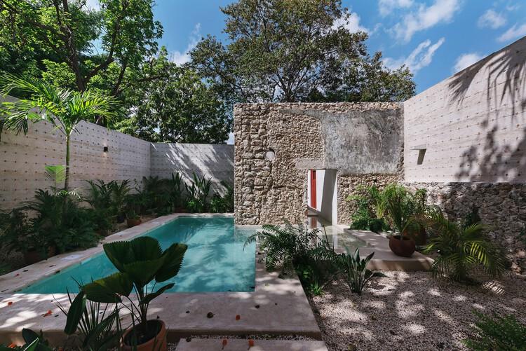 Casa sol / Workshop, Diseño y Construcción, © Tamara Uribe