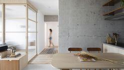 Apartamento Koke / Estúdio Minke
