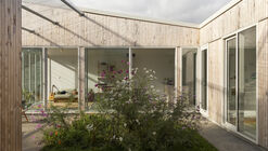 Finally a Court House / Spacecraft Architects