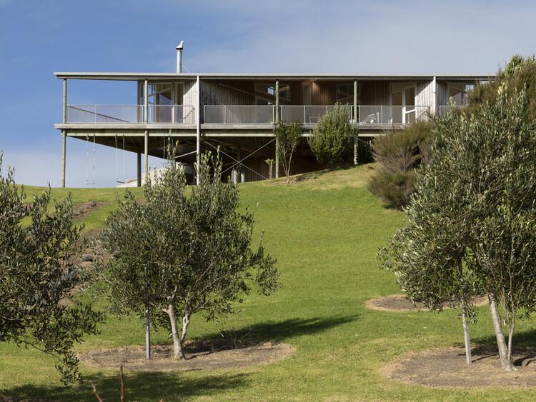 Casa The Dart / Spacecraft Architects, © David Straight