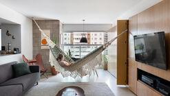 Apartamento Vergalhão / CoDA arquitetos