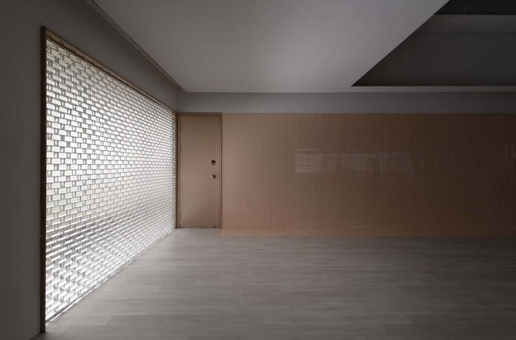 comprehensive classroom. Image © Jing Guo