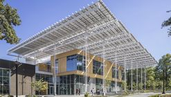 The Kendeda Building for Innovative Sustainable Design  / Miller Hull Partnership + Lord Aeck Sargent
