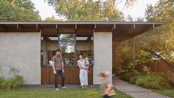 Estúdio Hunt / Hunt Architecture