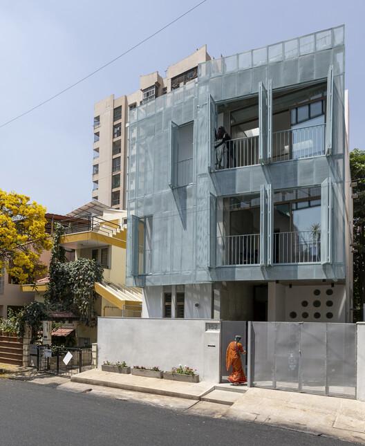 Casa JP / Kumar La Noce, © Vivek Muthuramalingam