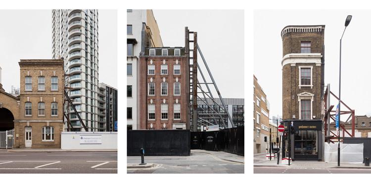 """""""Unsustainable Structures"""", 9-10-16. Image © Francisco Ibáñez Hantke"""