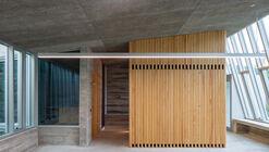 Coworking Marechal 1551 / Nuno Valentim, Arquitectura y Rehabilitación, Lda.