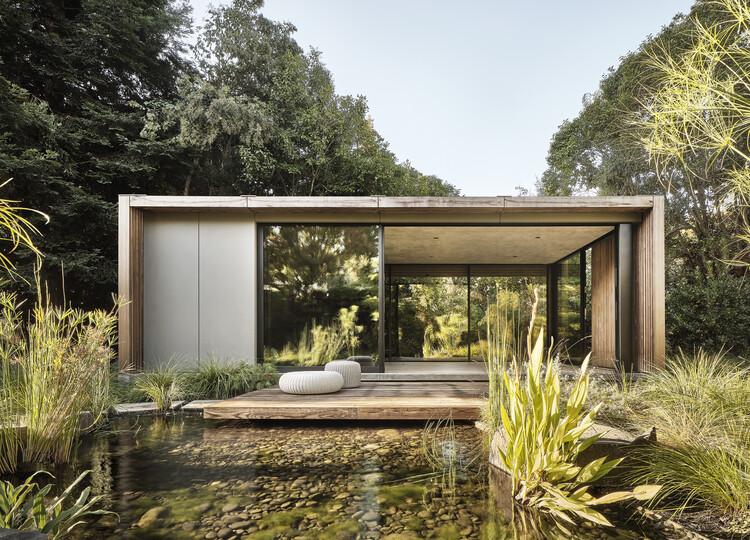 Pabellones Atherton / Feldman Architecture, © Adam Rouse