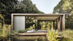 Pabellones Atherton / Feldman Architecture