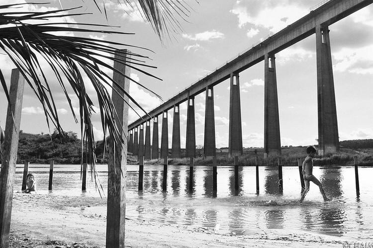 Piquiá de Baixo.  Изображение © chaim87 Через Visualhunt