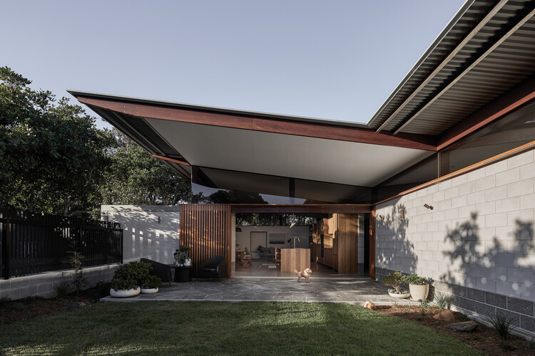 Casa Banksia / Aphora Architecture, © Andy Macpherson