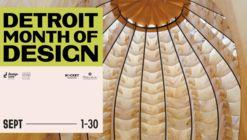 Detroit Month Of Design