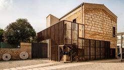Farinera de Can Suau Refurbishment / Montis Sastre Arquitectura