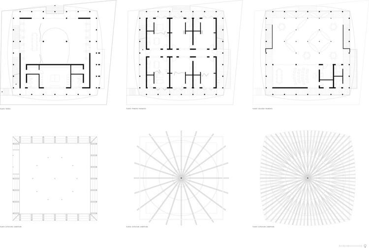 Планы - Instituto Socioambiental - ISA / Brasil Arquitetura