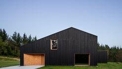 Casa Azkarraga / BABELstudio + Bonadona Arquitectura