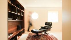 Apartamento em Cais das Falcoeiras / co.rp arquitectos + Rui Ramalheira
