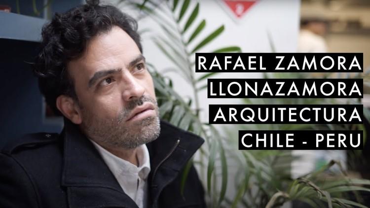 Archivo de Ideas Recibidas: Rafael Zamora / LLONAZAMORA, Cortesía de Archivo de ideas recibidas