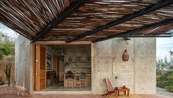 La casa del sapo / Espacio 18 Arquitectura