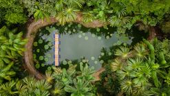 Pontes Flutuantes em Manaus / Colectivo Aqua Alta