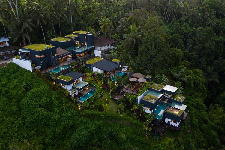 Zenubud Bali / ANTI - Architecture, © Antonius Widjaya