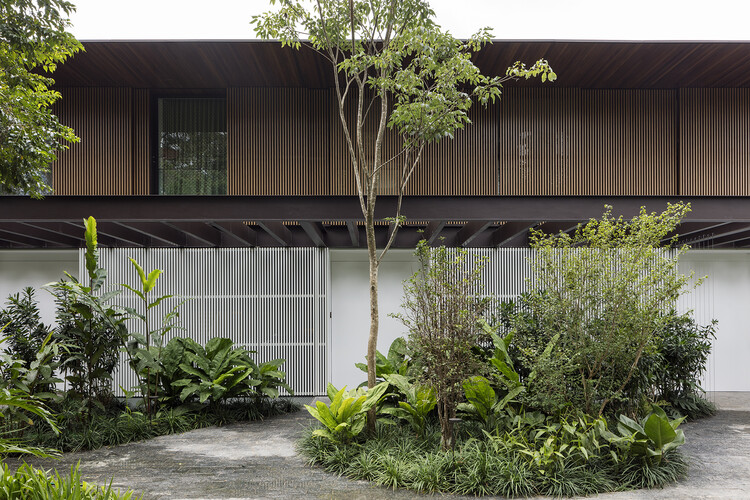 Residencial Ubá / Jacobsen Arquitetura, © Leonardo Finotti