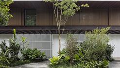 Residencial Ubá / Jacobsen Arquitetura