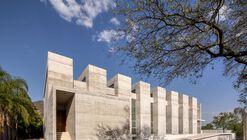 Iglesia y salón de usos múltiples Fuego Nuevo / WRKSHP arquitectura | urbanismo