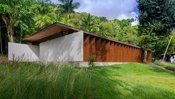 Refeitório e Espaço de Convivência da Associação Barreiros / Dall'Ovo Magalhães Arquitetura