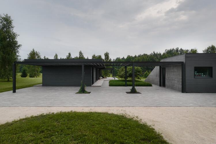 KRM House / Open AD, © Alvis Rozenbergs