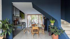 Casa Xilo / Estúdio Minke