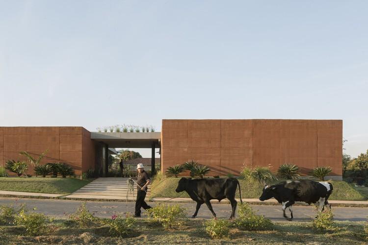 Centro Infantil / Equipo de Arquitectura, © Federico Cairoli