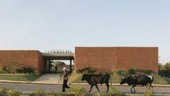 Centro Infantil / Equipo de Arquitectura