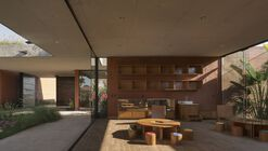 Centro de la primera infancia / Equipo de Arquitectura