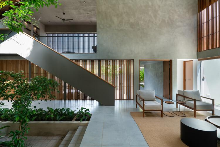 Casa de Silva / ICONCAST, © Ganidu Balasuriya