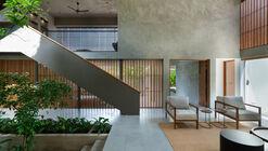 Casa de Silva / ICONCAST