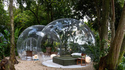 Jardim Secreto / Diego Raposo + Arquitetos