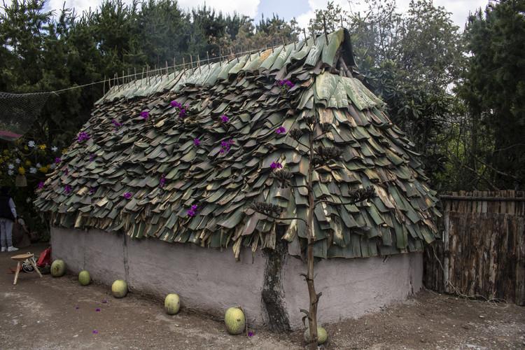 Rosario Argüello: sobre la conservación de técnicas y materiales locales en zonas rurales de México, Cocina Claudia. Image © Alett Cervantes